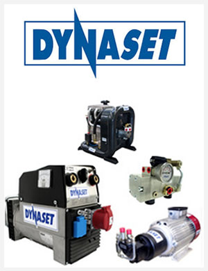 Dynaset Components