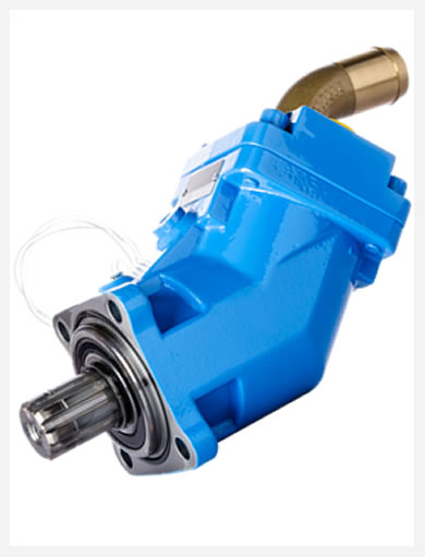 Piston and Gear Pump
