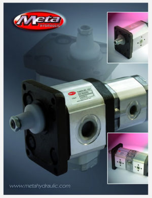 Gear Pump - Group 1/2/3